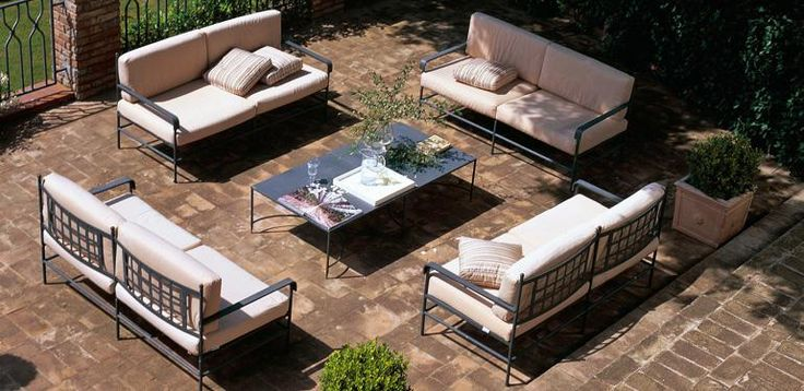 Sofas Toscana Unopi Furniture Outdoor Furniture