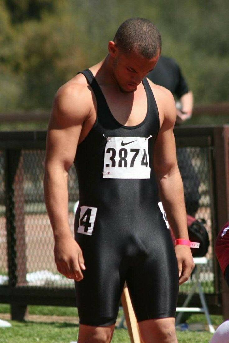 Very hot bulges in sport