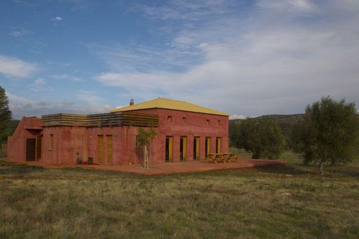 Eumelia Organic Farm & Guesthouse - Gouves village, Lakonia