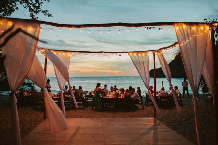 Destination wedding / Nicaragua / Aqua Resort / Photographer Nicaragua / www.kubaokon.com