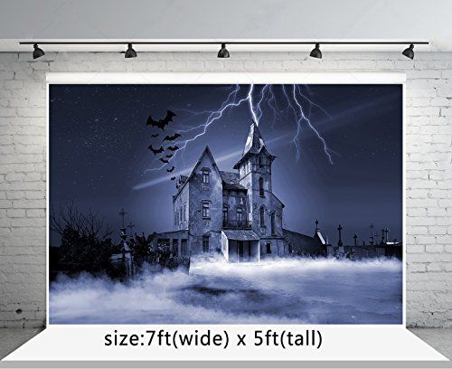 7x5ft (220x150cm) Halloween Photo Backdrops Thriller Cast... https://www.amazon.com/dp/B0745C1XVH/ref=cm_sw_r_pi_dp_x_ckCDzbZCK6JVE