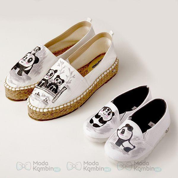 Anne - Kız Ayakkabı Modelleri - //  #anne-kızayakkabımodası #anne-kızayakkabımodelleri