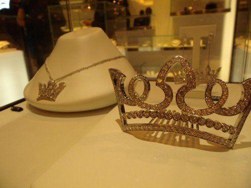 Crowns!