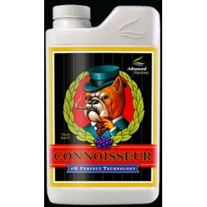 Connoisseur pH Perfect A+B, Bloom 1L