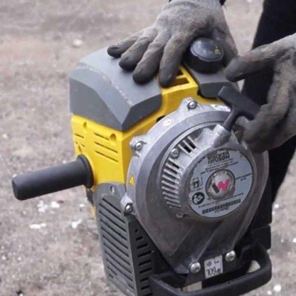 Ciocan demolator pe benzina WAKER NEUSON BH23 - Scule de Inchiriat