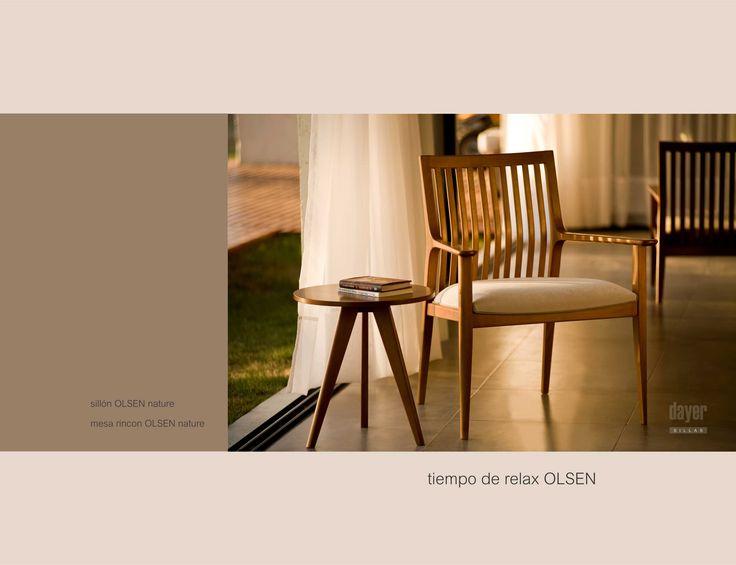 CATALOGO LINEA OLSEN - de Dayer Silas Diseño: arn.salum.diseño Fotografía: Luis Simes  Encontrá estos productos en MANIFESTO