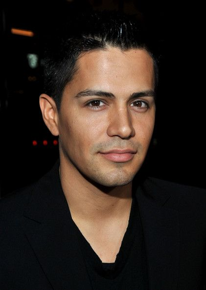 Jay Hernandez from the movie crazy beautiful to play Jose Ana's Friend