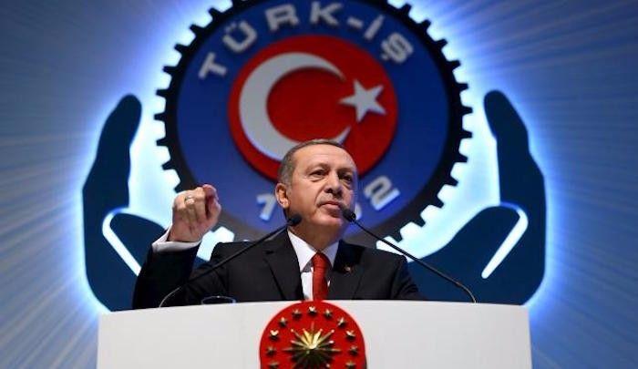 Turkey's Erdogan: Hitler's Germany exemplifies effective presidential system