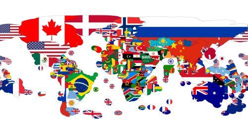 - Exclusive Economic Zone Flag MapMore exclusive economic zone...