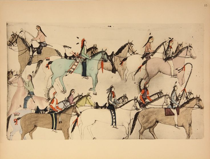 Great Plains Ledger Drawings : Best n a ndn ledger drawings images on pinterest