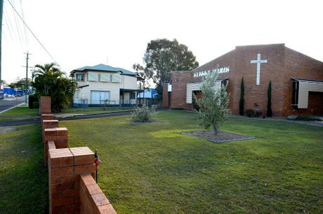 14 Church Street, Maroochydore. The site of a proposed mosque. Photo: Warren Lynam / Sunshine Coast Daily