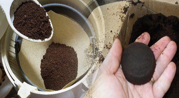 Прекратите выбрасывать кофейную гущу! 17 гениальных способов их повторного использования в домашних условиях!   Naget.Ru