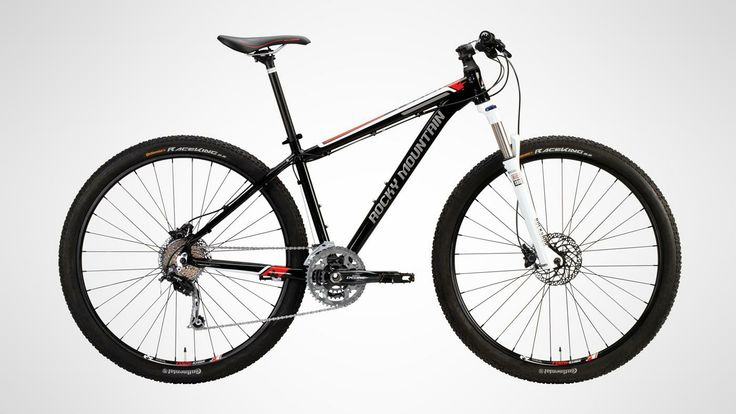 Fusion 29 | Rocky Mountain Bicycles