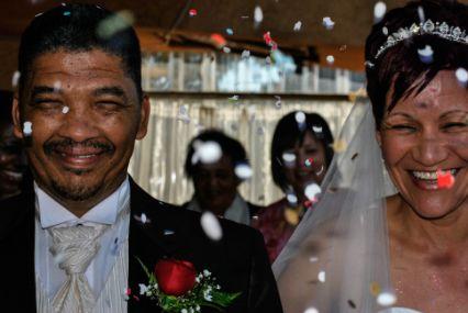 Mr & Mrs Hoffmeester GS - Freelance Photography - Weddings