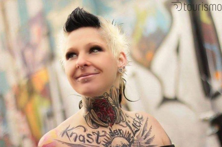 Pin Von Vika Malirowsky Auf Tattoo Girls