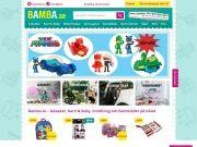 Bamba Rabattkoder erbjudande och studentrabatt. Hitta din Bamba rabattkod hos oss och spara pengar när du handlar på nätet. Bamba säljer leksaker, barn & babyprodukter, sparkcyklar, barn...