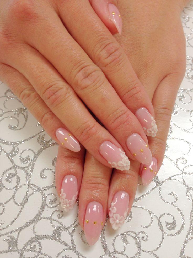 198 best Japanese Nail Art images on Pinterest   Pretty nails, Belle ...
