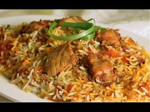Бирьяни | Индийская кухня - YouTube