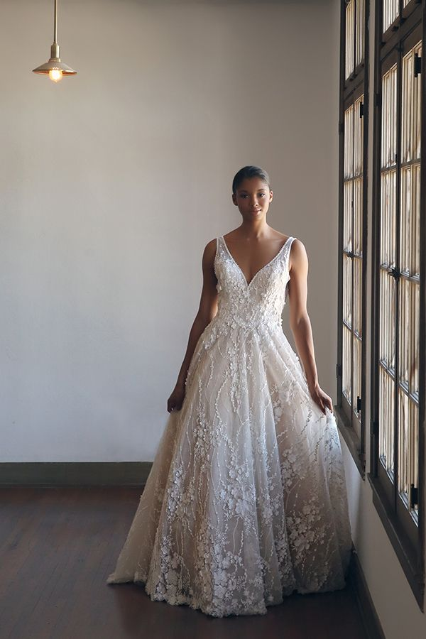 994f5f5e6f0 Kenneth Winston Bombshell Bridal Beauty