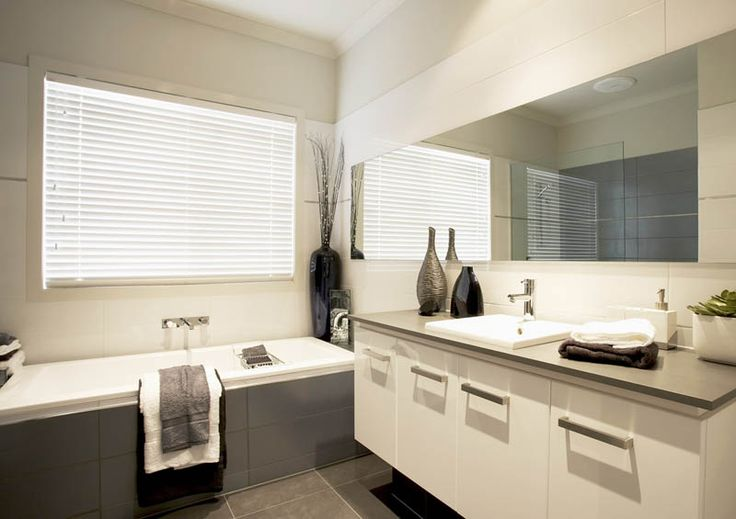 Bathroom Designs & Ideas | Metricon