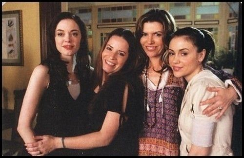 charmed | Patty Halliwell - Charmed Wiki - For all your Charmed needs!
