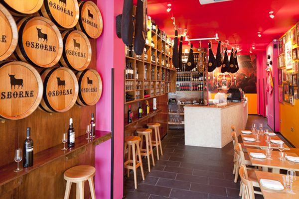http://londonist.com/2014/05/londons-best-spanish-restaurants.php   London's Best Spanish Restaurants