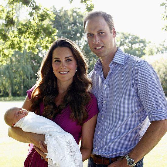 Kate Middleton and Prince William's Australian Tour Dates