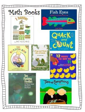 Math Literature ideasMath Lessons, Kindergarten Math Literature, Based Math, Math Literature Book, Joy Learning, Classroom Ideas, Literature Based, Mentor Texts, Math Book