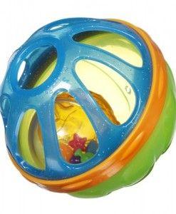 Munchkin Baby Bath Ball, Colors May Vary Munchkin
