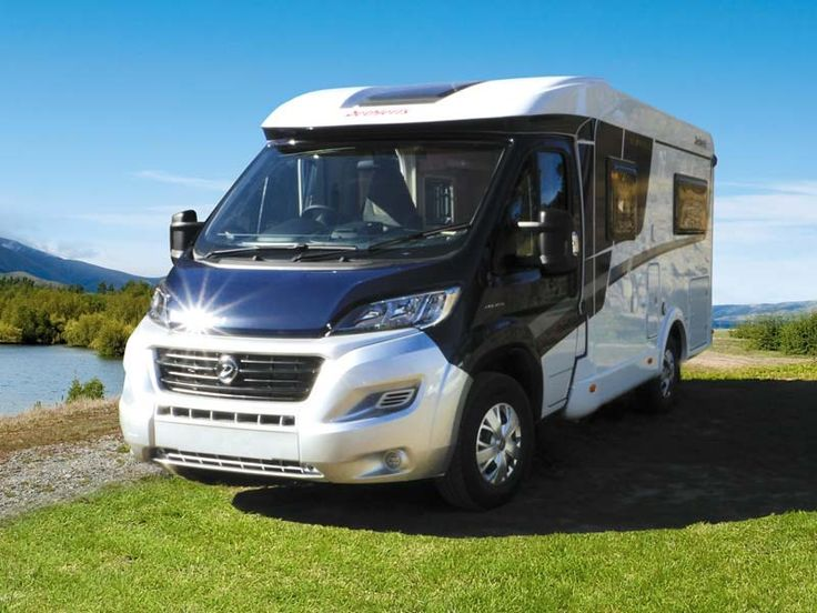 First impressions: The blue and white exterior looks regal. It's not all that surprising to find this combination has been named 'Imperial' Blue and White by the manufacturers. Inside, it's approachable, woody and light with everything needed to get up and go within easy reach.  For more information check our website by clicking the link