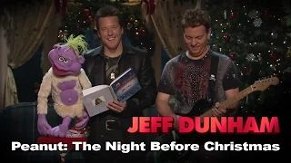"""Peanut: The Night Before Christmas"" | Jeff Dunham: Jeff Dunham's Very Special Christmas Special - YouTube"