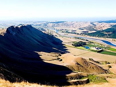 Craggy Range Winery - Hawkes Bay, New Zealand