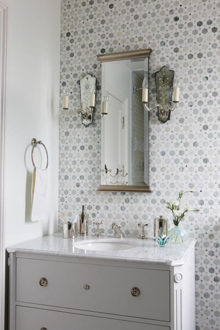 Sarah Richardson   Bathroom More