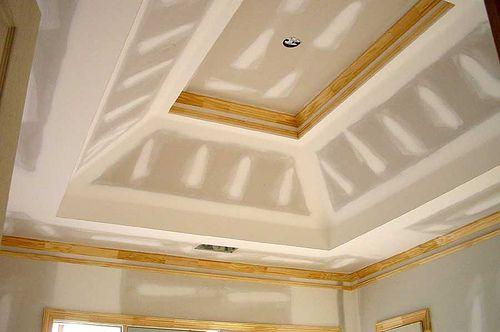 Trey Ceiling by cgris_net, via Flickr