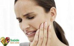 Dor de dente – como aliviar de forma rápida