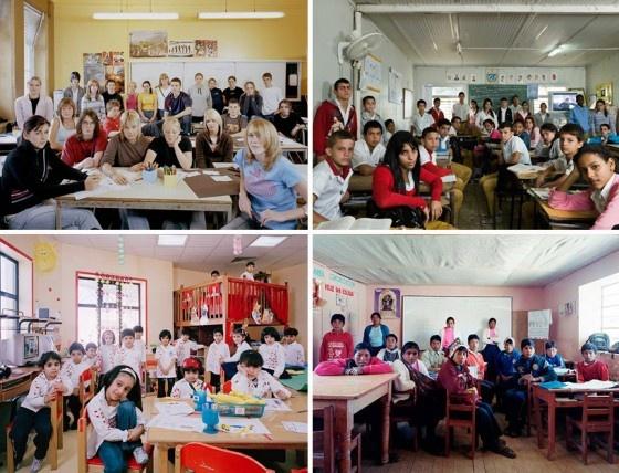 klaslokalen 3