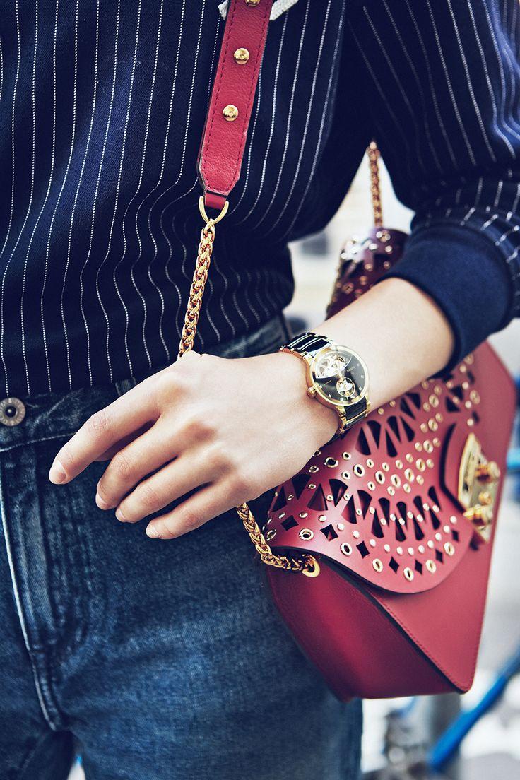 Модный шопинг: новые принципы уличной моды Милитари, эклектика и броские логотипы — создаем наряды, вдохновляясь трендами модных кварталов Милана, Парижа и Нью-Йорка