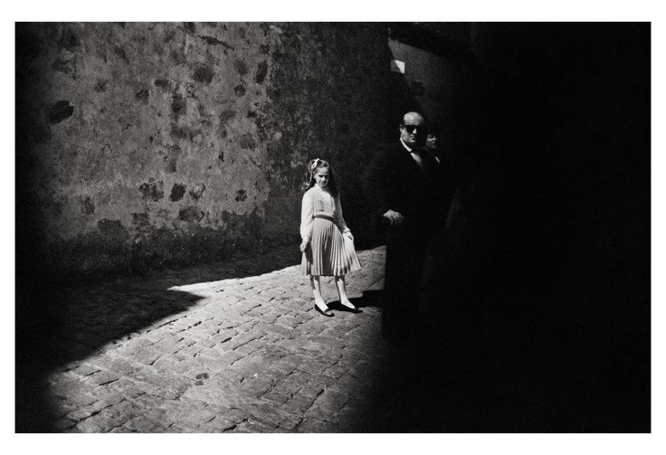 Letizia Battaglia began to photograph the Sicilian Mafia in 1974, long before it was popular, chic, convenient or particularly safe to do so.