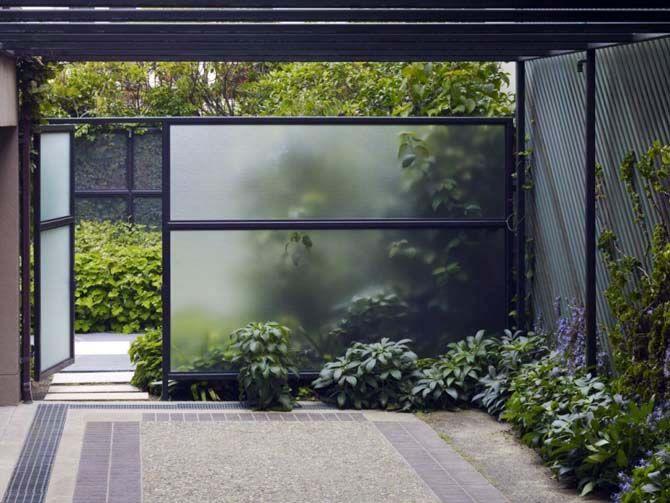 Outdoor Privacy Screen Ideas: Original Outdoor Screen Ideas .