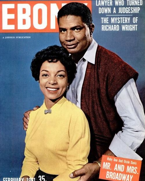 PHOTOS: Our Favorite Ebony Magazine Covers