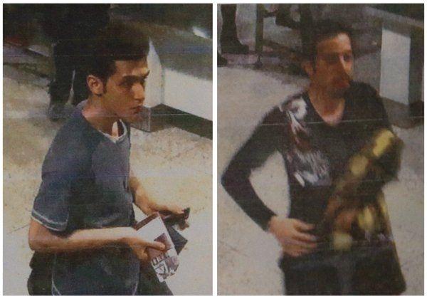 Man with stolen passport on jet was asylum seeker - Yahoo News Singapore