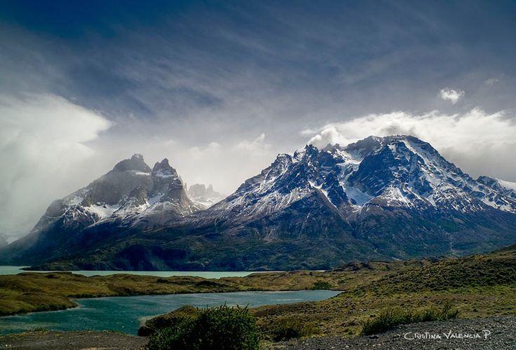 Chile Fotos Torres del Paine