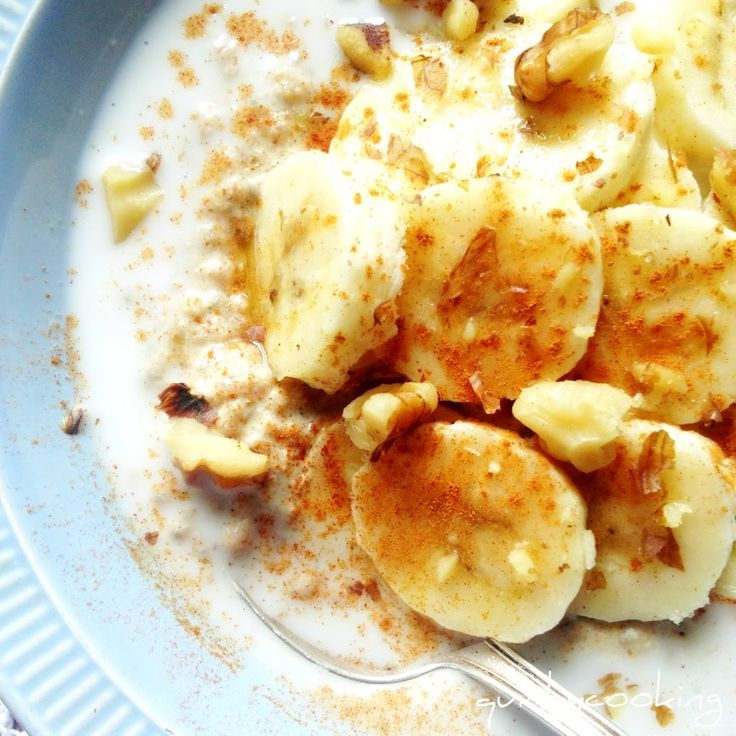 Creamy Quinoa & Chia Porridge - Quirky Cooking