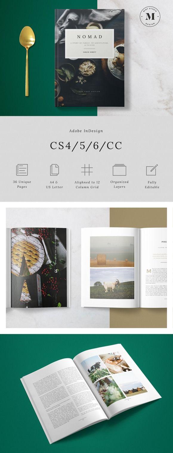 meer dan 1000 ideeën over indesign brochure templates op pinterest, Powerpoint templates