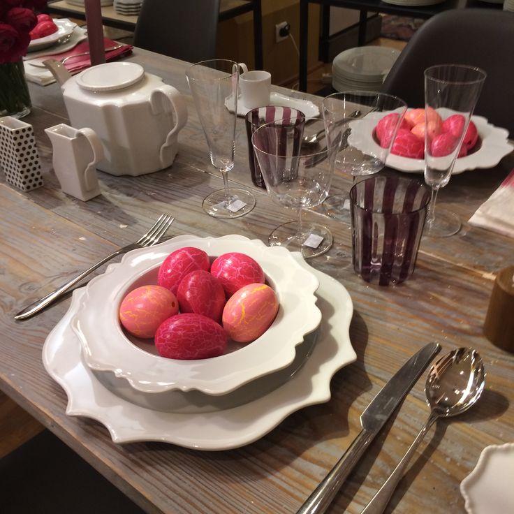 42 best Table pour les fêtes images on Pinterest | Table settings ...