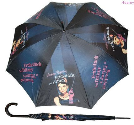 Umbrella - DOPPLER art collection TIFFANY