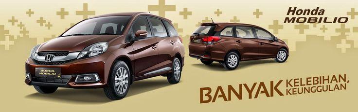 Harga Spesifikasi & Kredit Honda Mobilio Surabaya