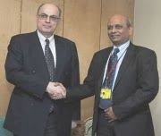 Bilateral Relations: India, Pakistan discuss ways to normalise, enhance trade ties