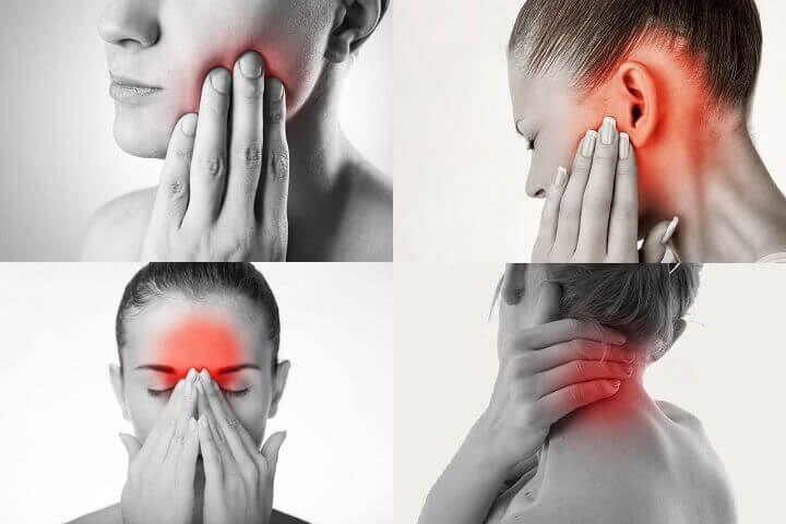 Bruxismo Causas Síntomas Y Tratamientos La Mente Es Maravillosa Bruxismo Dental Odontología Dental