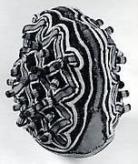 Man's Hat (Ashetu) | Bamum or Tikar (?) | The Met